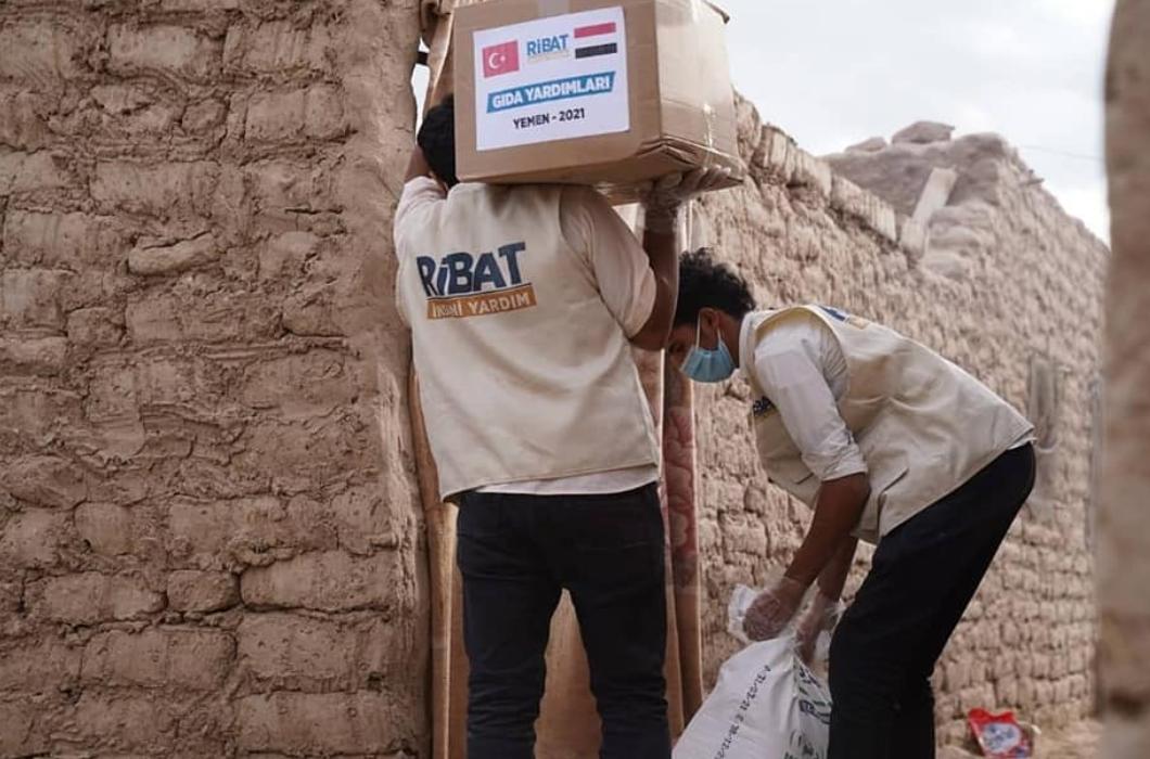 Yemen İçin Yardım Seferberliği